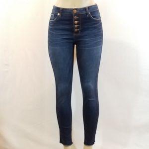 STS Blue Ashley Hi-Rise Skinny Jeans